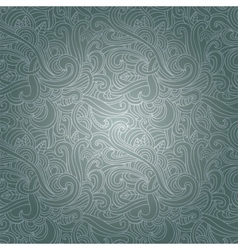 Seamless modern background vector