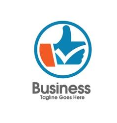 Best choice logo vector