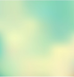 Sky blue background vector image vector image