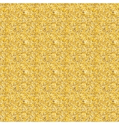 Golden shiny glossy texture background repeat vector