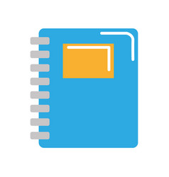 Rings notebook tool to study and learn vector