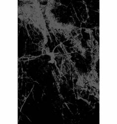 Black marble vector