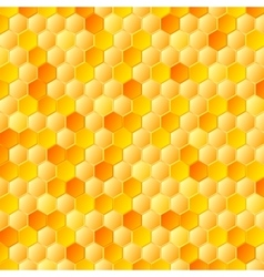 Abstract honeycombs tech geometric vector