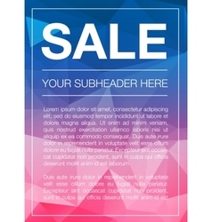 Super sale special offer banner on yellow vector