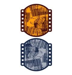 Frames symbols vector