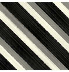 Brushed striped background vector