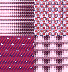 patriotic vector image vector image