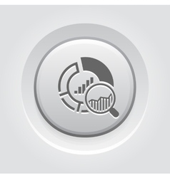 Small data icon vector