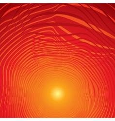 hot vector image