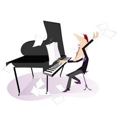 Expressive composer vector
