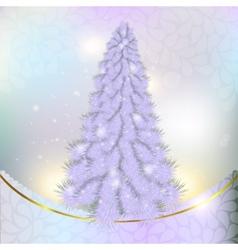 Christmas pink grey herringbone on abstract vector