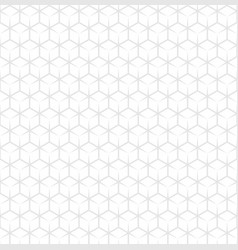 Sugar cubes seamless pattern background vector