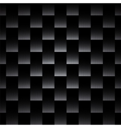 Abstract carbon background vector image