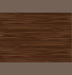 Dark wood texture nature background vector
