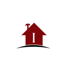 Real estate solution initial i vector