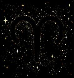 zodiac 2123 vector image