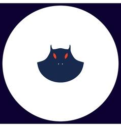Mask computer symbol vector