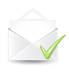 Email check vector