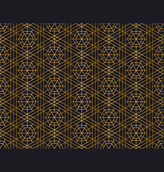 Abstract minimal pattern background vector