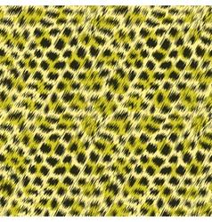 fur texture vector image