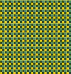 Greenyellowpattern vector