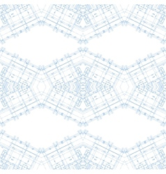 New abstract architecture background vector