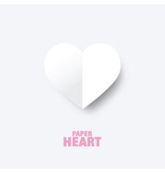 4 6 2016 heart vector image vector image