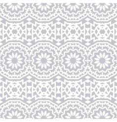 ethnic bohemian pattern vector image