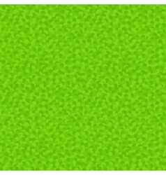 Stylized green grass seamless pattern vector