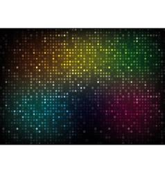 Color Spectrum vector image vector image
