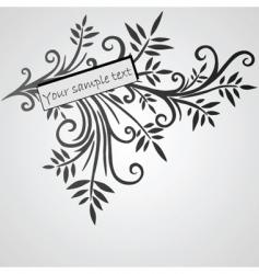 design pattern vector image
