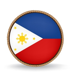 Philippines seal vector