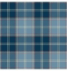 Seamless tartan plaid pattern vector image vector image
