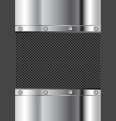 chrome vector image