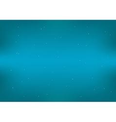 Dark space light blue background vector