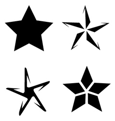 Star Graphics vector image