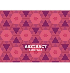 Pastel Abstract Background vector image vector image