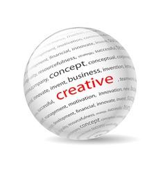 creative vector image