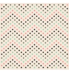 Hipster star pattern12345 vector