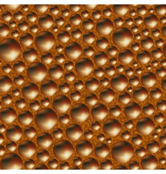 milk chocolate seamless background vector image