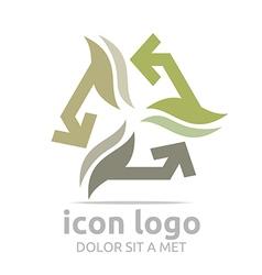 Hexa icon shape design symbol abstract vector