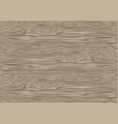 Gray wood texture nature background vector