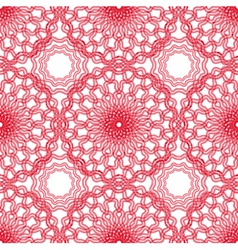 geometric ornament - seamless pattern - Tangier Gr vector image