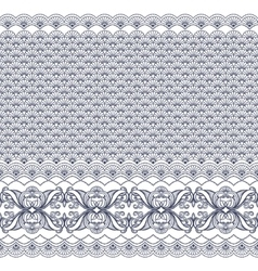 Seamless asian pattern vector
