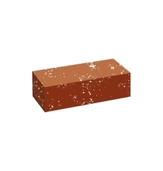 Just grunge brick icon you can use it as logo vector