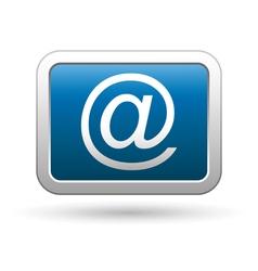 E mail icon vector