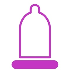 Preservative icon vector
