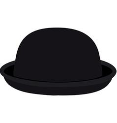 Black hat vector