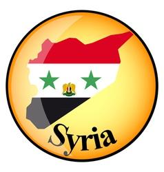 Button syria vector