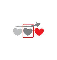 Heart scan vector